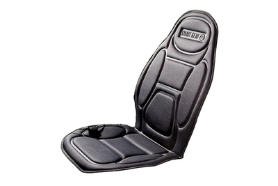 This Heated Seat Cushion Is An Inexpensive Way To Make Winter Driving A Bit More Comfortable