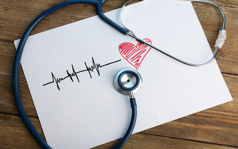 Healthy heart-related habits have been shown by the American Heart Association to improve long-term kidney health, as well.
