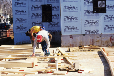 Home construction is a major investment, and cutting corners can cause a lot of problems.