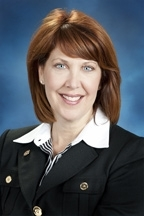 State Rep. Carol Sente (D-Buffalo Grove)