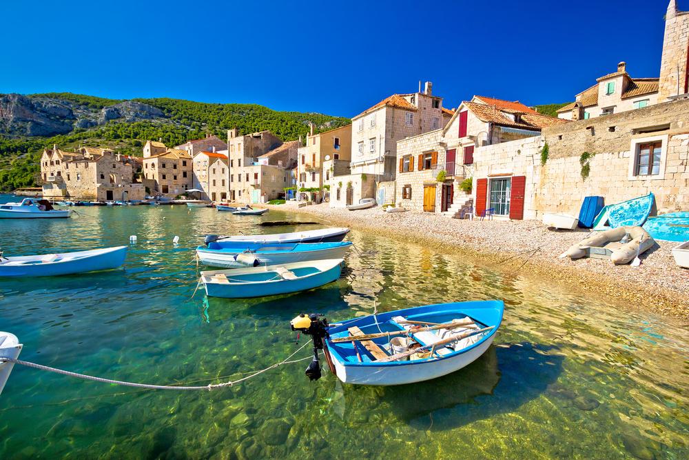 San Antonio business leaders will visit Croatia in May.