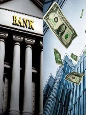 Large banks