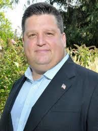 Republican candidate Mel Thillens