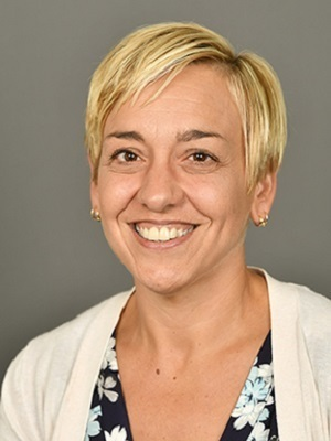 Jennifer Oliva, inaugural director of WVU's Veterans Advocacy Clinic