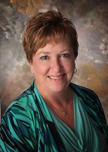 RiverBend Growth Association President Monica Bristow