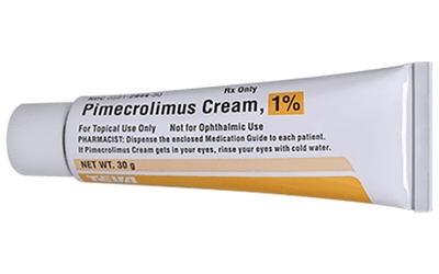 Generic Version of Elidel® (Pimecrolimus) Cream, 1%