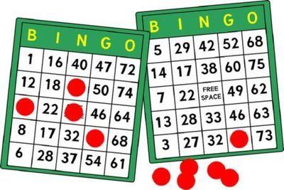 Medium bingo450