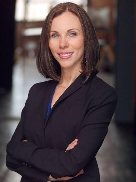 Katherine Moorhouse