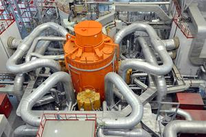 BN-800 fast reactor
