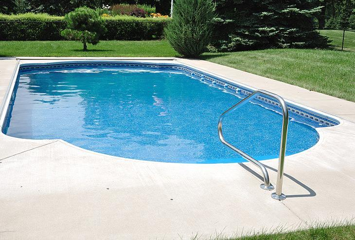 Swimming pool repair service sued by man who alleges he was shocked ...