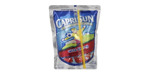 Large capri