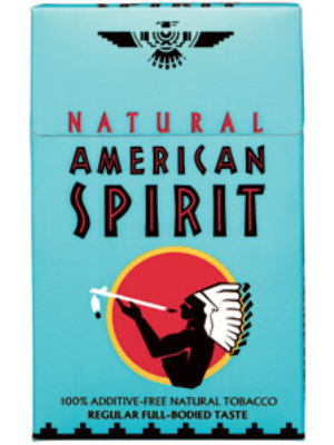 Large americanspiritcigs