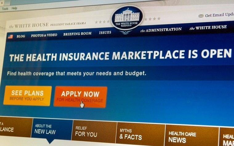 The Obamacare health exchanges are predicted to collapse as Republicans push for market-based reform.