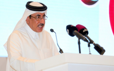 Qatar Central Bank welcomes Conference on Information Security in Financial Operations