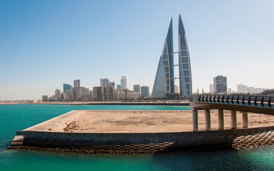 Atbahrain, Marhaba join forces to promote Bahrain tourism.