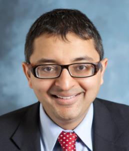 IDPH Director Dr. Nirav Shah