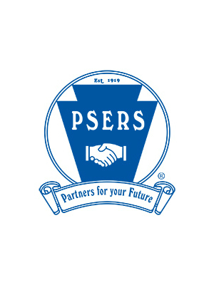 Pennsylvania's Public School Employees' Retirement System (PSERS)