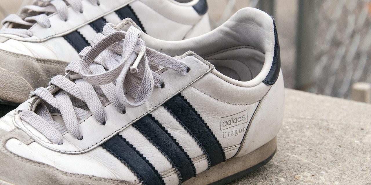 Sneakers 533974 1280