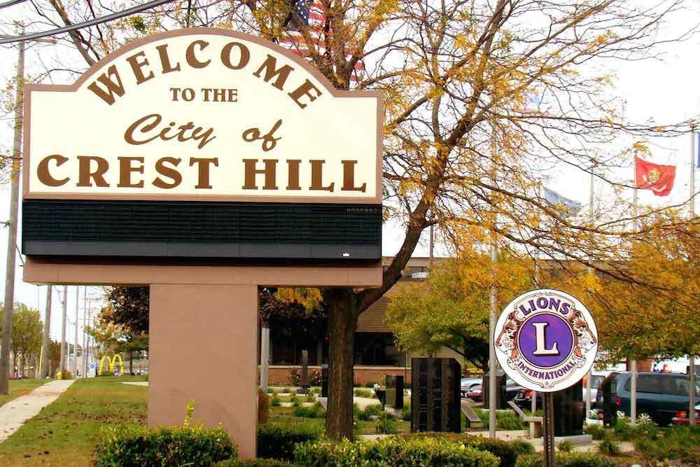 Crest Hill, Illinois