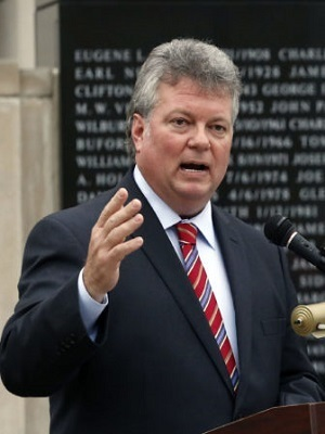 Mississippi Attorney General Hood