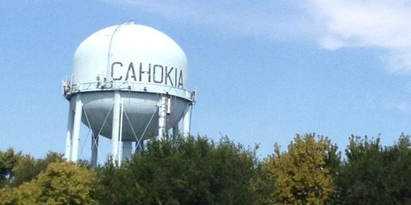 Large cahokia