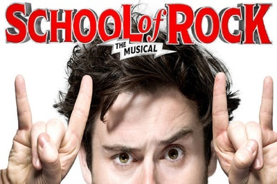 Medium schoolofrock