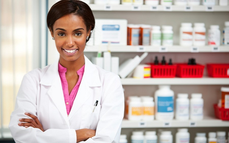 APhM, which is sponsored by American Pharmacists Association,is meant to bring awareness to the profession.