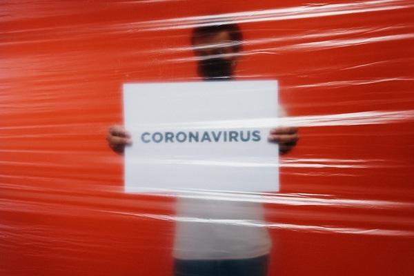 Large coronavirus