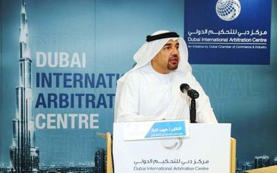 The Dubai International Arbitration Center (DIAC)along with three affiliated Korean organizations recentlyled a dispute resolution seminar in Dubai.
