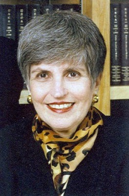Judge Anita B. Brody