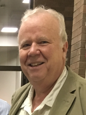 Herbert Hebein, a Republican running for the 35th District House seat
