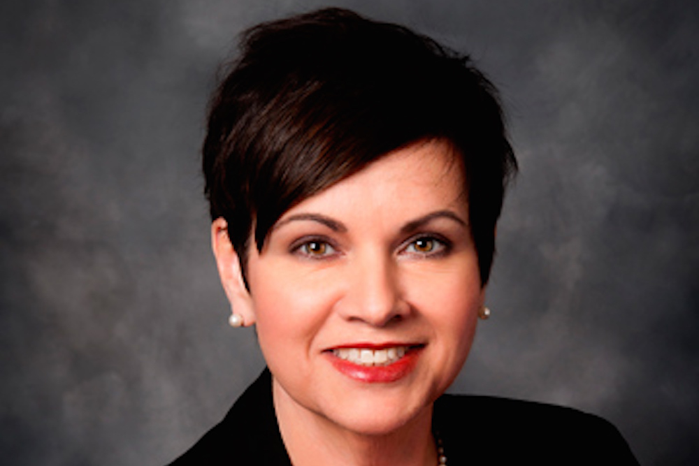 State Rep. Natalie Manley (D-Joliet)