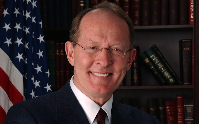 U.S. Sen. Lamar Alexander has urged President Obama to support Medicare reforms.
