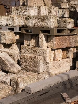 Buildingmaterials