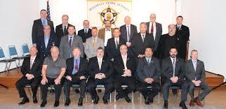 Chicago FOP Board of Directors