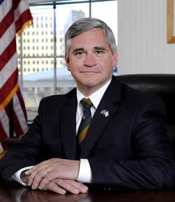 Rhode Island Attorney General Peter Kilmartin
