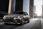 Lexus has created a sleek and performance-driven sedan with the GS.