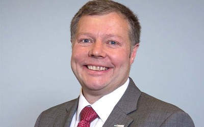 Jeremy King, international director the PCI Security Standards Council