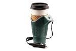 This cup warmer is a must-have for Java junkies.