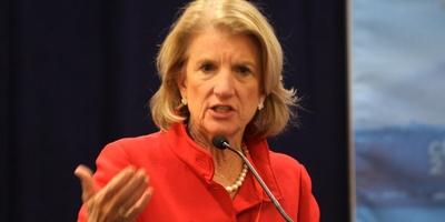 U.S. Sen. Shelley Moore Capito