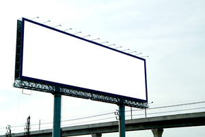 Cary village trustees discussed a request to install an electronic billboard at a Jan. 5 meeting.