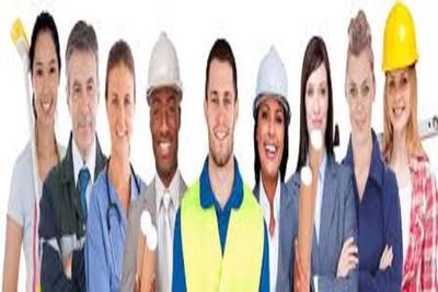Medium workforce
