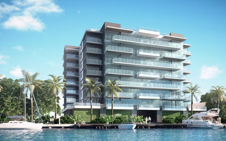 Colombian developer Juan Carlos Gonzalez to open luxury condos in South Florida.