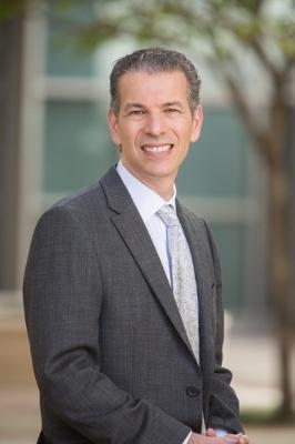 Dr. David T. Feinberg