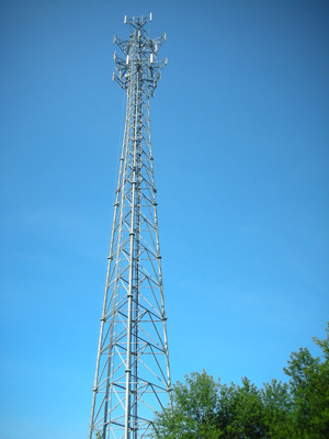 Large celltower