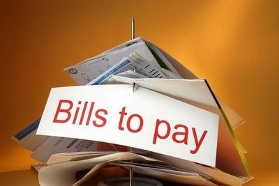 Medium bills