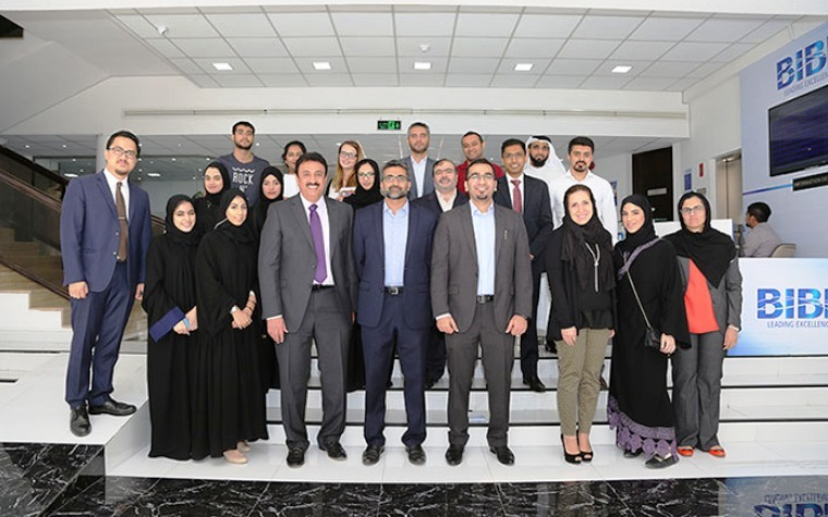 """Bahrain Institute of Banking and Finance (BIBF) recently joined forces with U.S. and UAE consultants for a Masterclass, two-day seminar, titled """"The Convergence of the Halal Market and Islamic Capital,""""  to educate participants on Islamic finance."""