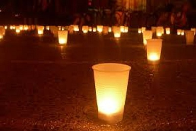 Medium candlelightwlk