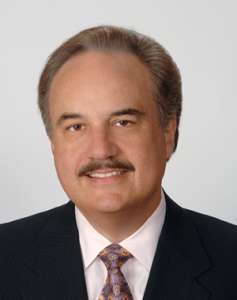 CVS Health President and CEO Larry Merlo