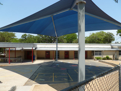 Travis Heights Elementary